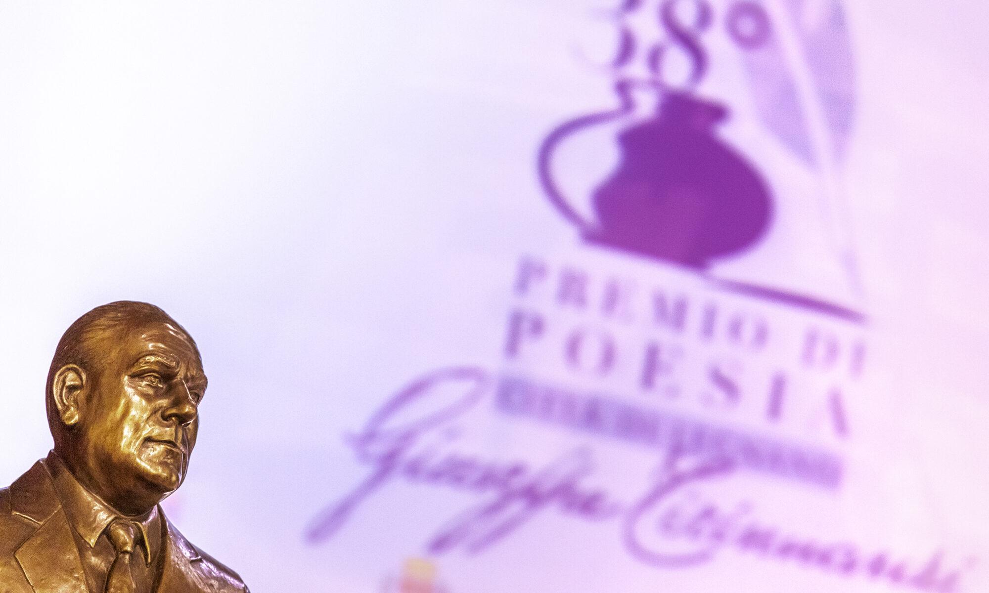 Premio di Poesia Città di Legnano – Giuseppe Tirinnanzi